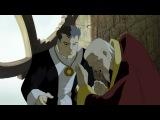 Доктор Стрэндж и Тайна Ордена магов (2007)  Кинотеатр ОАЗИС
