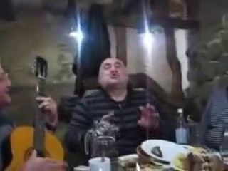 Чунго-чанго по-грузински